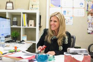 Debbie O'Connor Graphic designer brand strategist keynote speaker